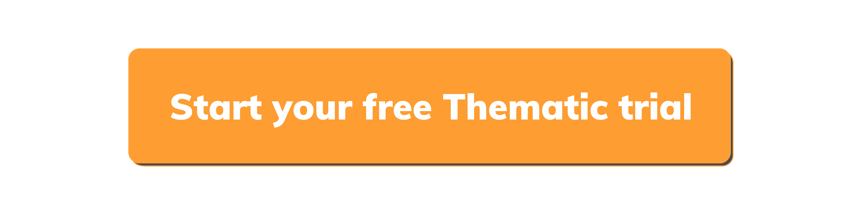 Start a free Thematic trial