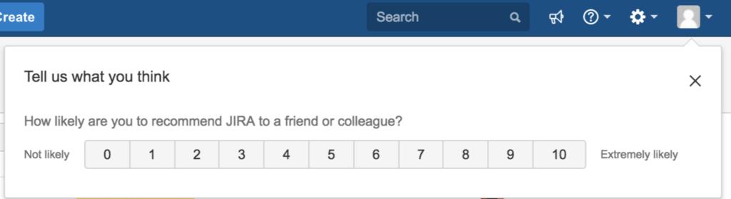 Atlassian survey