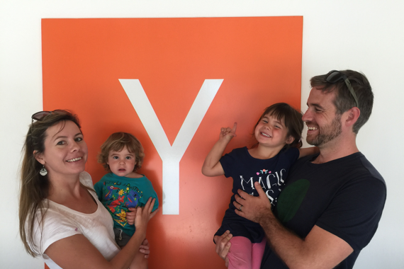 Thematic at YCombinator