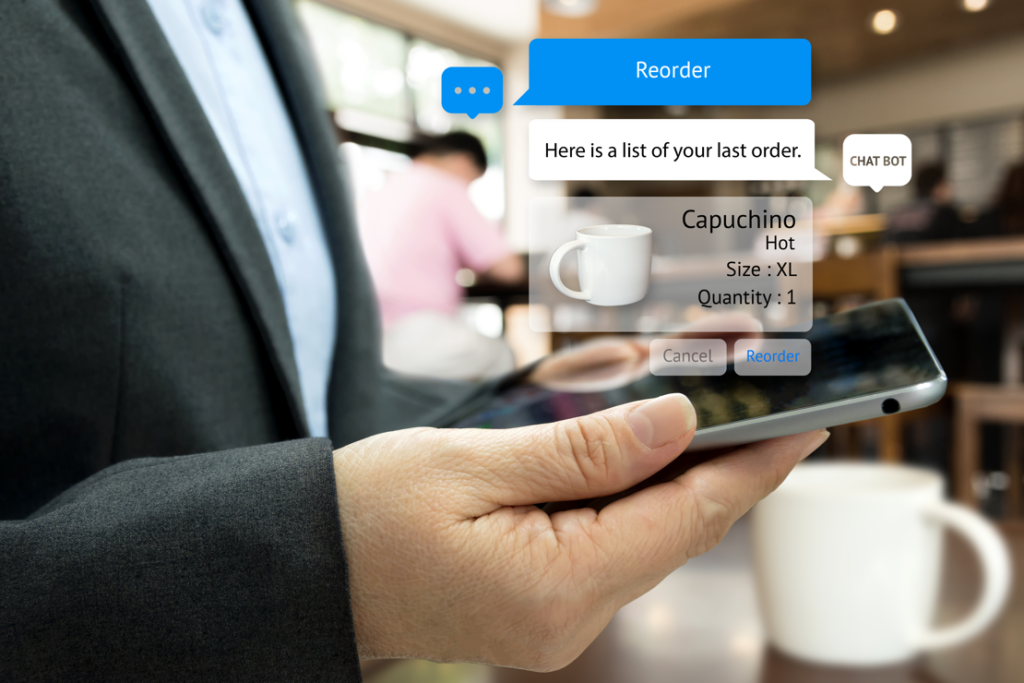 5 benefits of using chatbots for customer experience