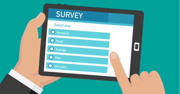 4 steps to customer survey design - everything you need to know