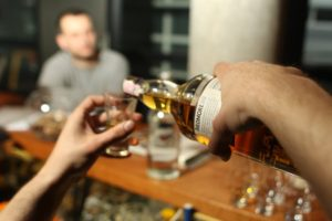 What makes a Scotch top notch? – Thematic analyzes 1000 tasting notes of distilled spirits