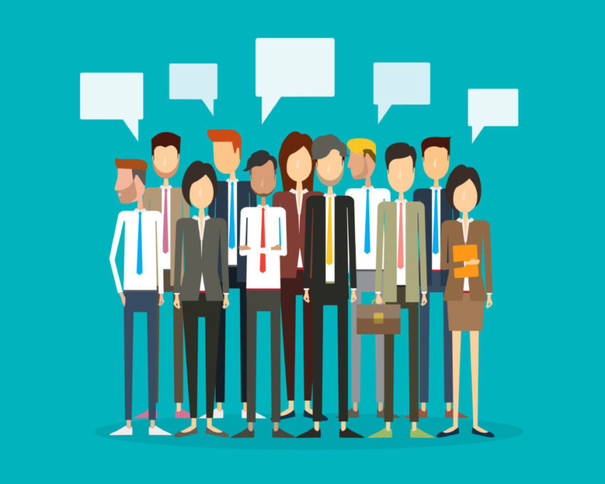 Influence managers for Voice of customer insights