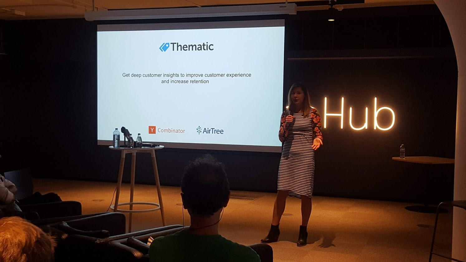 Thematic Joins Nielsen Connect Partner Network